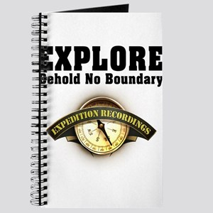 Expedition - Motto Journal